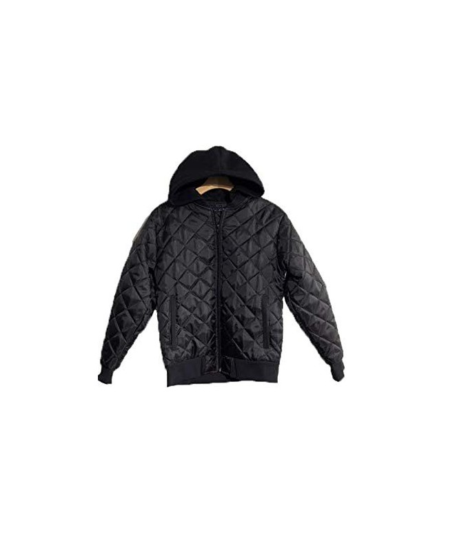 Courage USA Quilted Taffeta Jacket