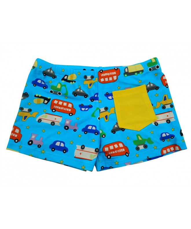 Aivtalk Dinosaur Bathing Swimming Underwear