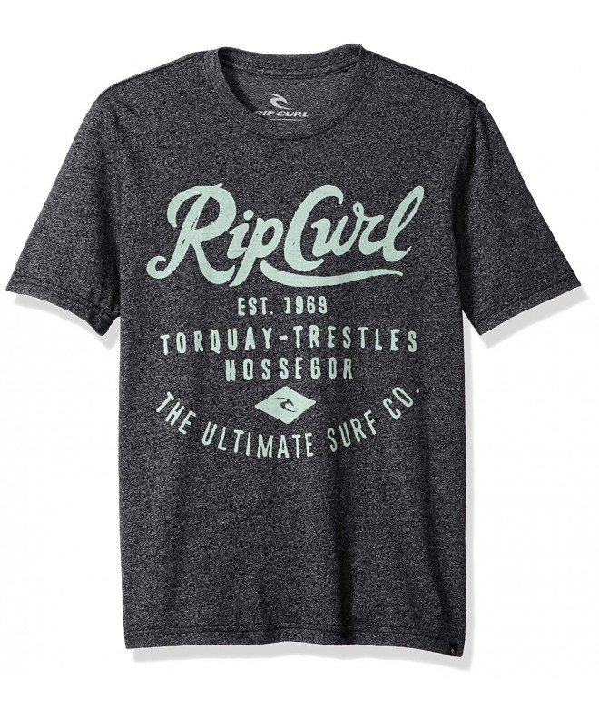 Rip Curl Boys Mock Twist