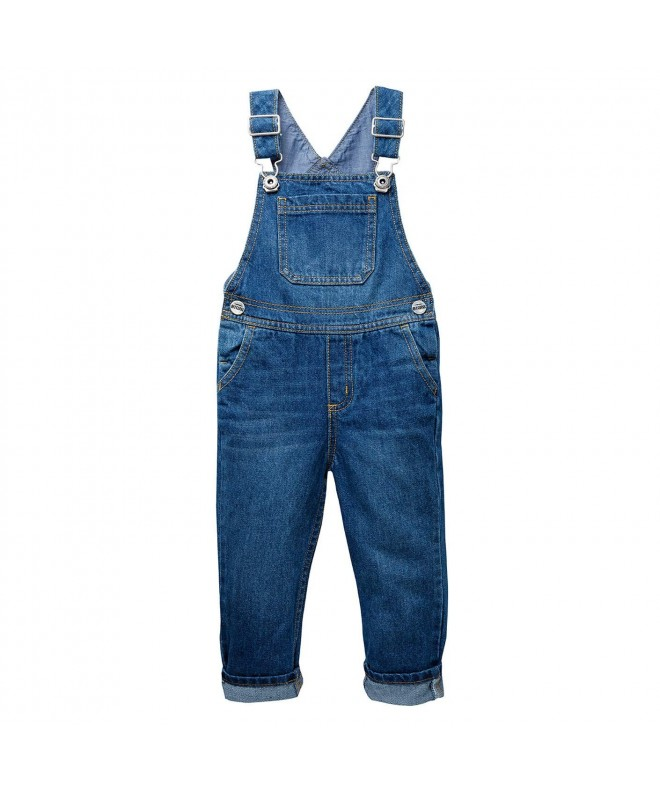 OFFCORSS Toddler Overalls Dungarees Overol