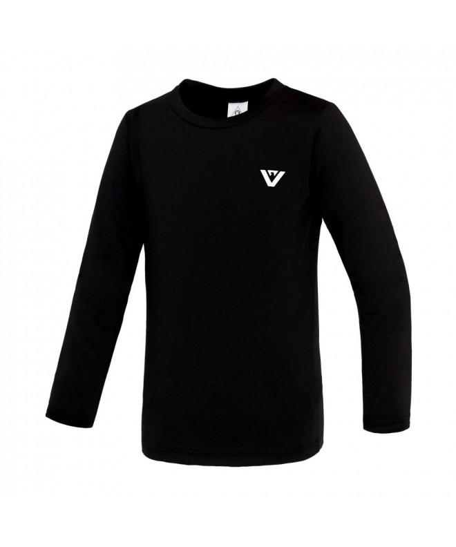 KISPO Athletic Performance Sleeve Shirts