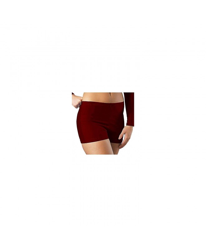 Alleson Cheer Boy Cut Brief