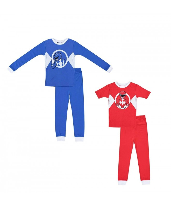 Saban Rangers Pajamas 2 Pack 2 Piece