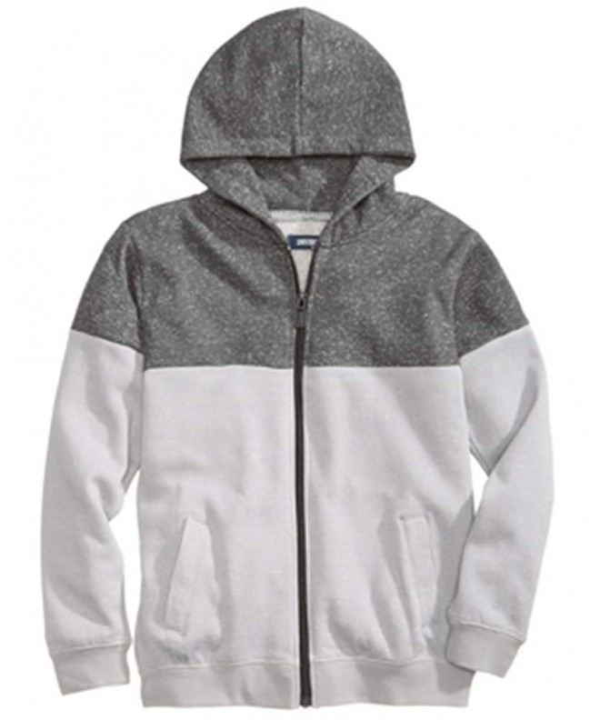 Univibe Cable Hooded Jacket Small