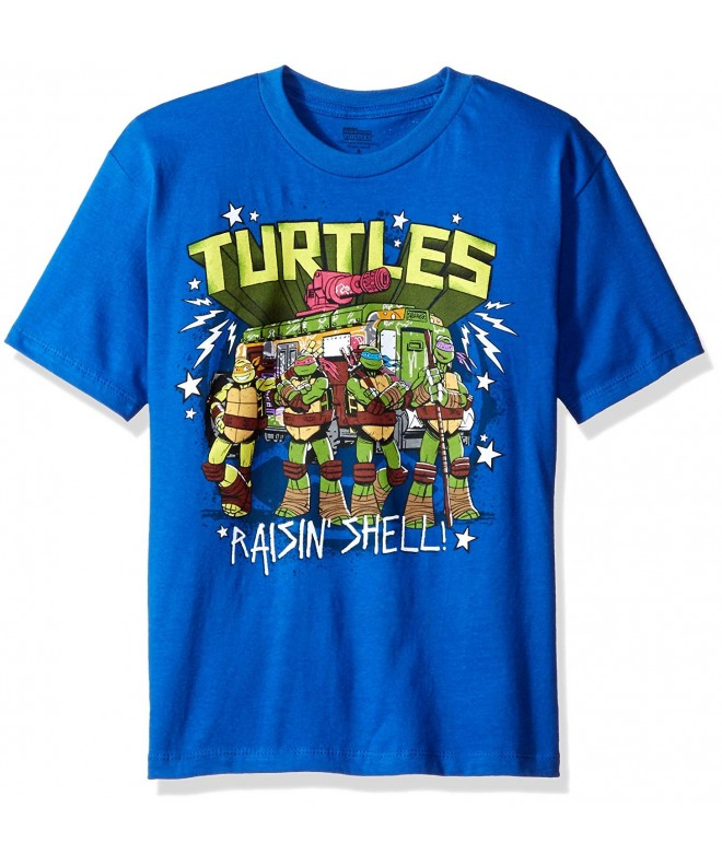 Nickelodeon Teenage Mutant Turtles T Shirt