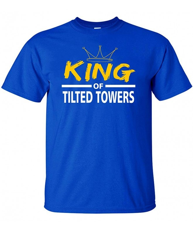 Kids Tilted Towers Youth T Shirt