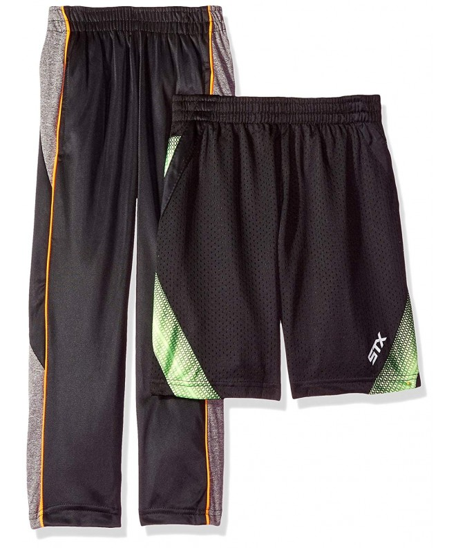 STX Boys Athletic Sport Short
