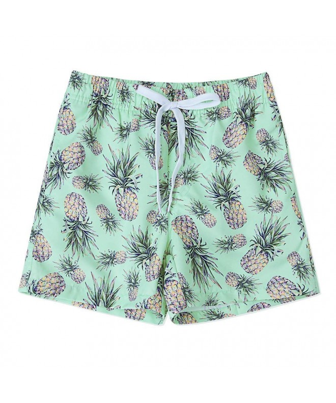 Enlifety Summer Trunks Novelty Shorts