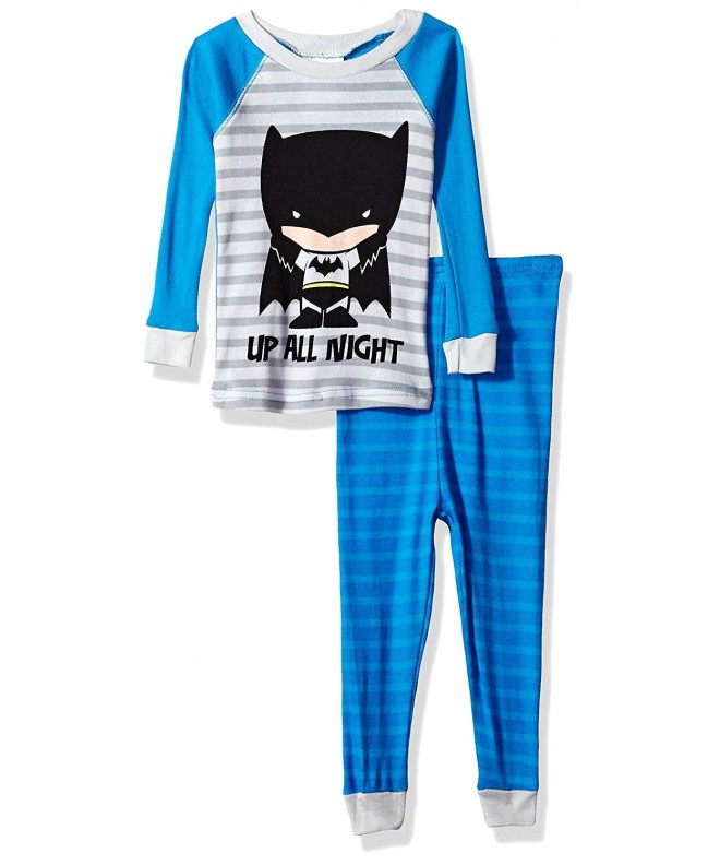 DC Comics Justice League Pajama