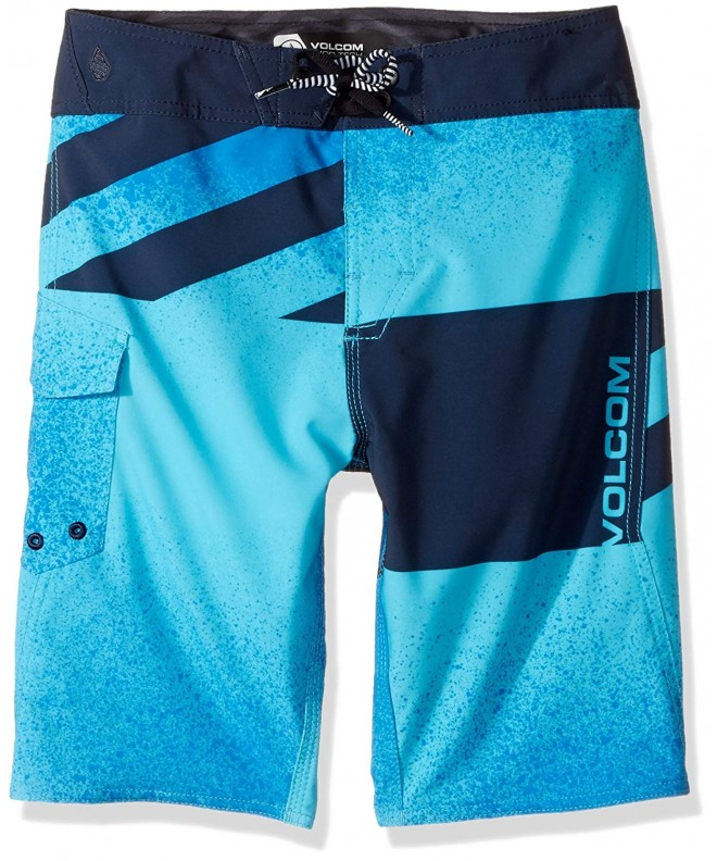 Volcom Boys Party Youth Boardshort