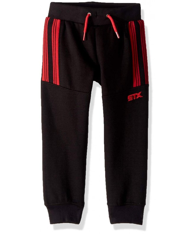 STX Fashion Boys Fleece Jogger