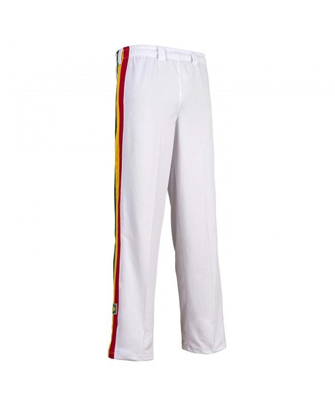 JL Sport Authentic Brazilian Capoeira