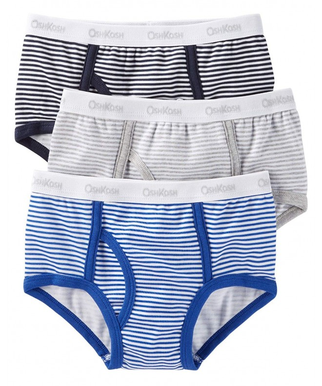 Carters Underwear Toddler Stripes 32122112