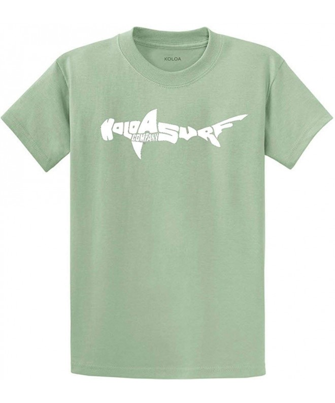 Joes USA Koloa Shark Shirts