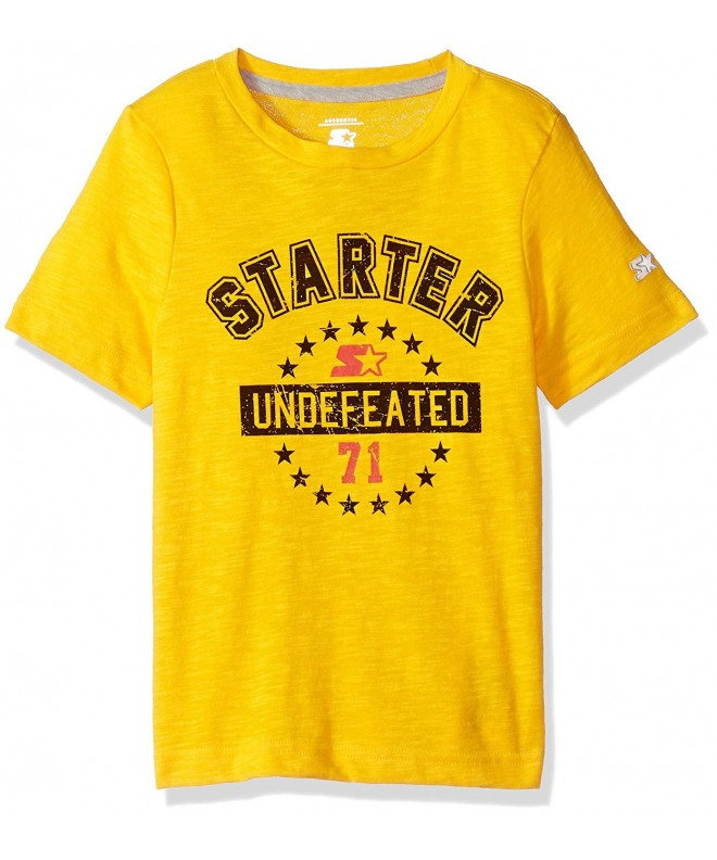 Starter Sleeve Undefeated T Shirt Exclusive