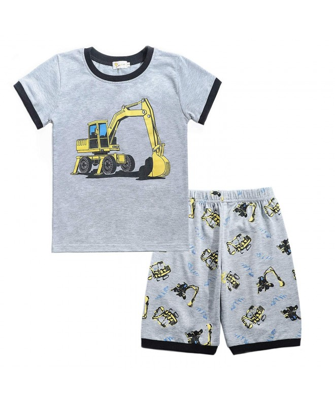 Little Hand Pajamas Toddler Clothes