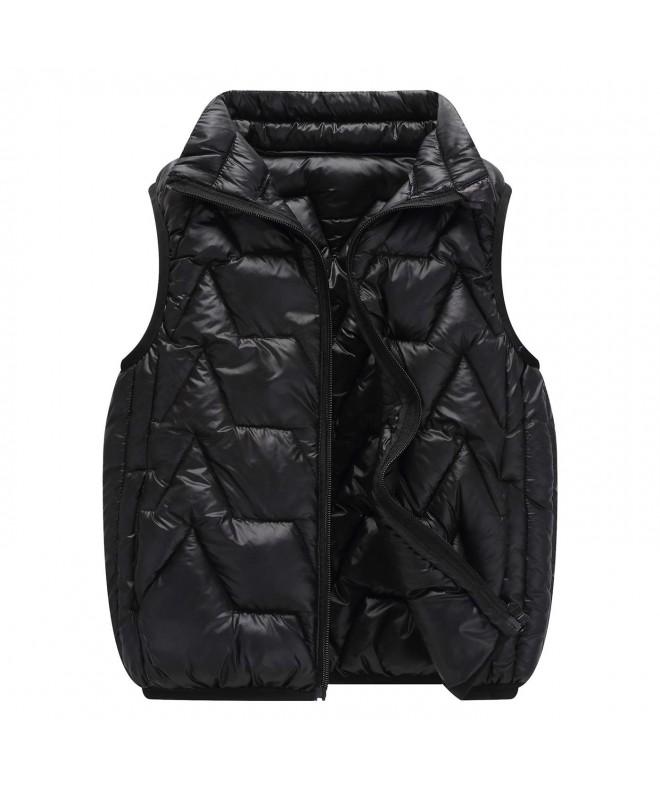 Aivtalk Winter Lightweight Sleeveless Waistcoat