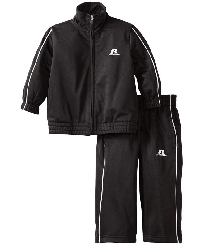 Russell Athletic Little Colorblock Tricot