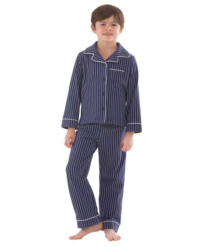 PajamaGram Big Boys Pajamas Jersey