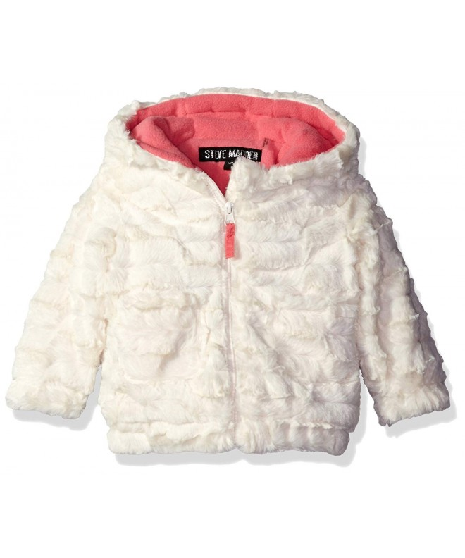 Steve Madden Fashion Outerwear Available