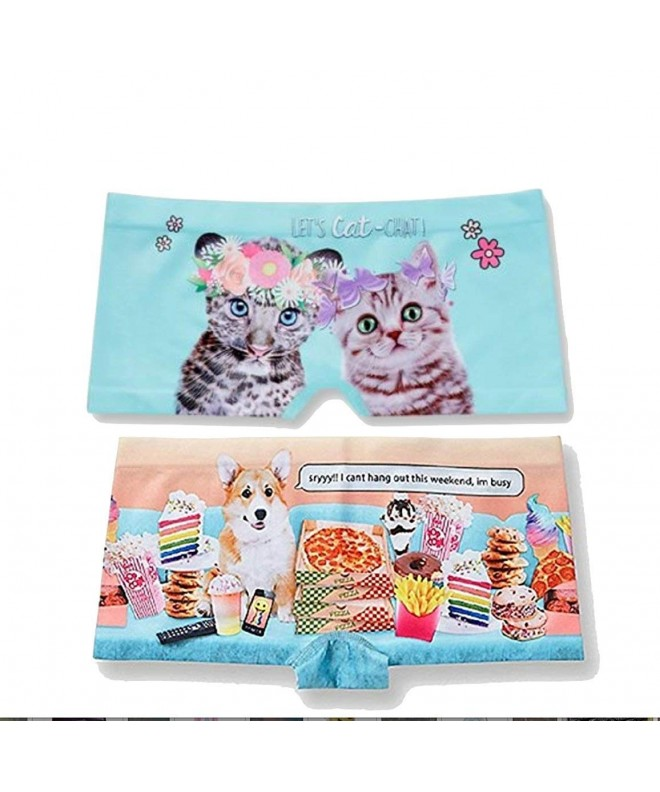 Justice Seamless Shortie Treats 2 Count