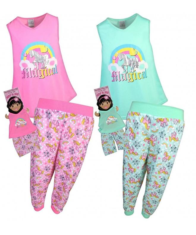 BFF ME Jogger Matching Pajamas