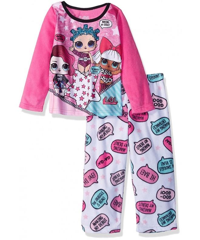 AME Girls Surprise 2 Piece Pajama
