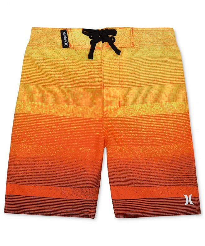 Hurley Boys Kids Boardshorts Swimwear