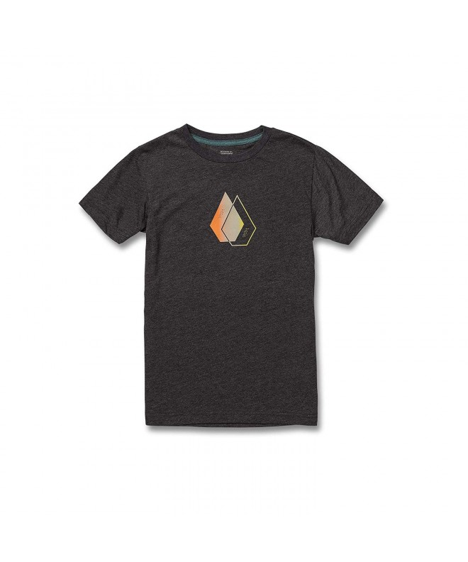 Volcom Boys Close Short Sleeve