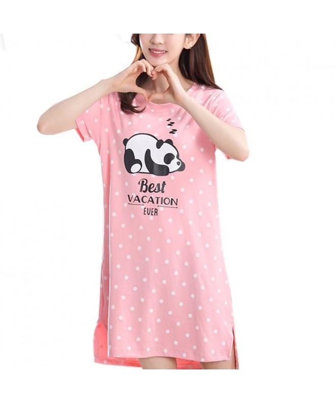 LLP Nightwear Pajama Cotton Loungewear