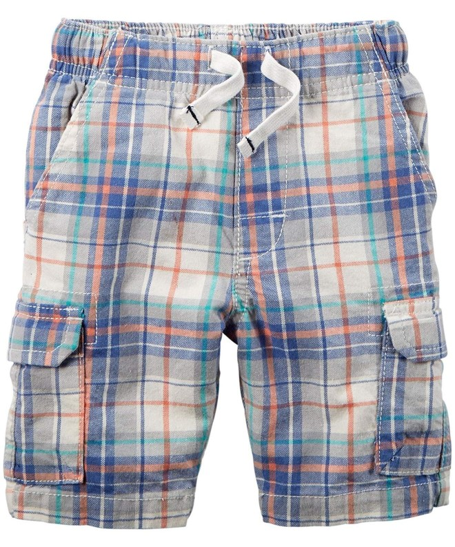 Carters Boys Woven Short 268g184