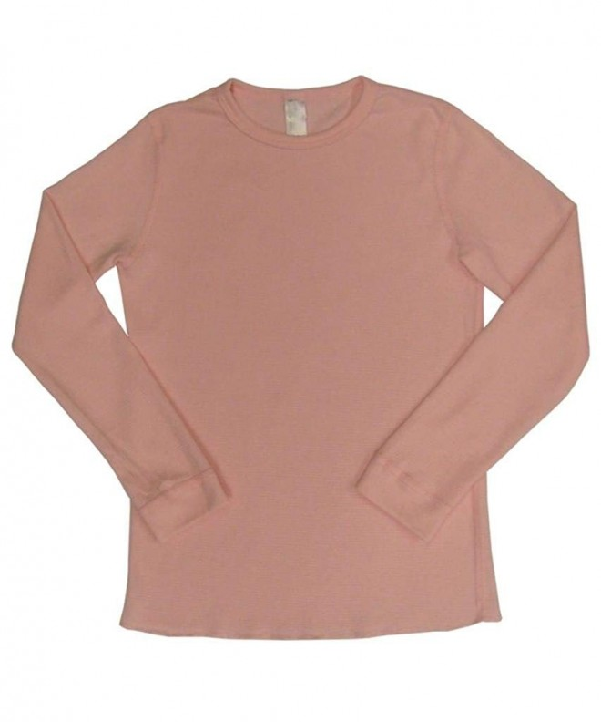 Popular Unisex Cotton Sleeve Thermal