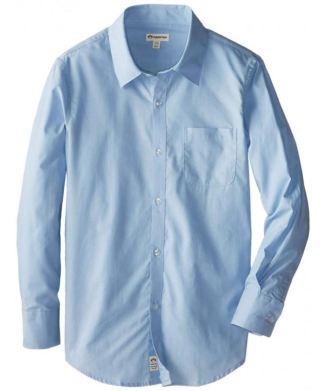 Appaman Big Boys Standard Shirt