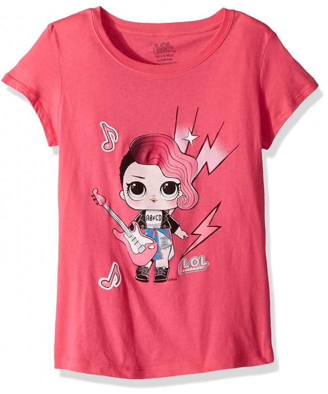 L L Surprise Rocker T Shirt