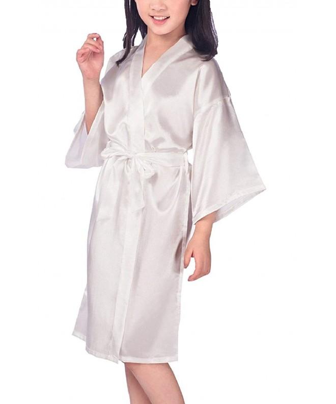 Admireme Bathrobe Nightgown Wedding Birthday