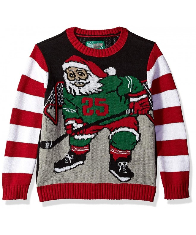 Ugly Christmas Sweater Company Little