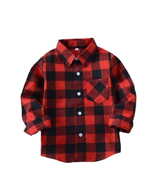 Tortor 1Bacha Little Sleeve Flannel